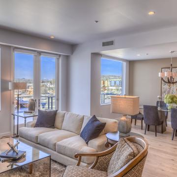 Le home staging est-il le seul moyen pour valoriser son appartement ?