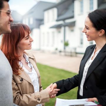 Agence immobilière pour vendre son bien