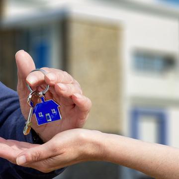 Vente de biens immobiliers